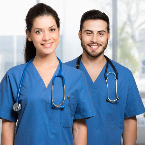 General and Community Nursing