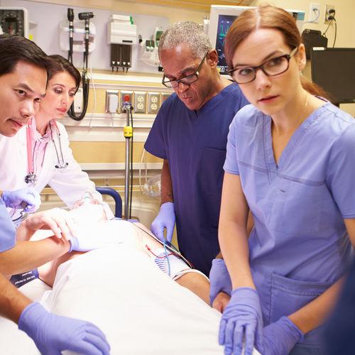 A&E Nurses