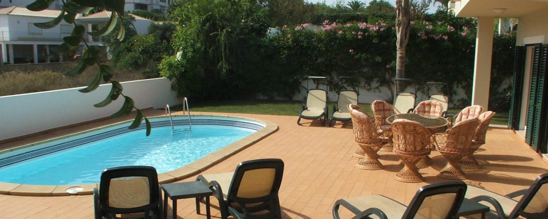 Villa Rental Lagos Algarve, Luxury Apartment Lagos Algarve, Family Villa Rental Lagos Algarve