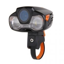 Magicshine Eagle DV Action Camera Bicycle Light