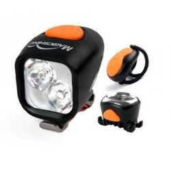 Magicshine MJ-902 2000 Lumens Bike Light Bundle