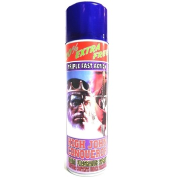 High John the Conqueror Spray