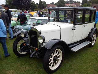 Harpenden - Classics on the Common