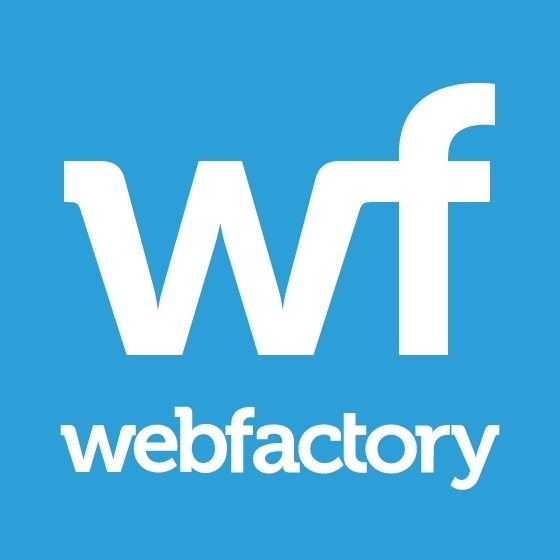 Webfactory.co.uk - Website design, build & hosting