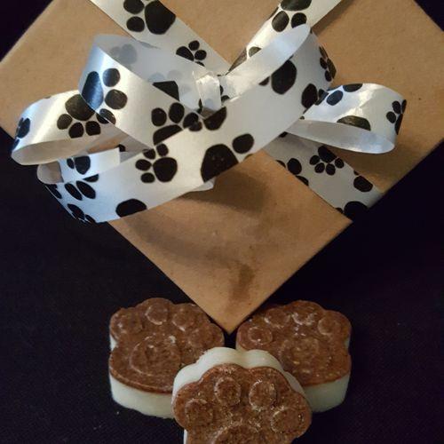 Paw Gift Box