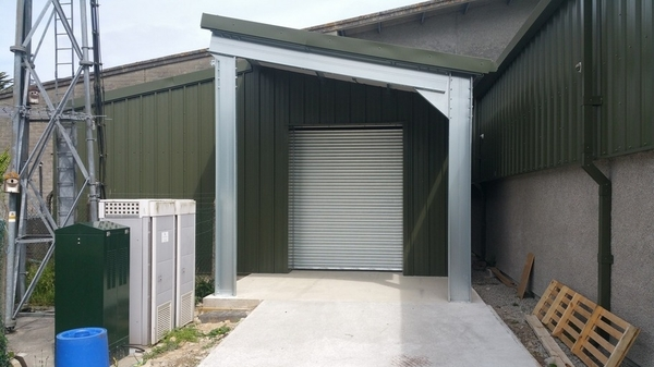 Tips for Maintaining Your Steel Building