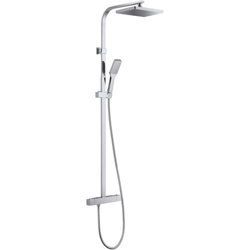 Combi Shower Square