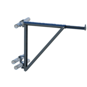 Extendable hop up brackets