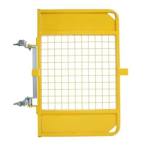 Scaffold Ladder Access Gates