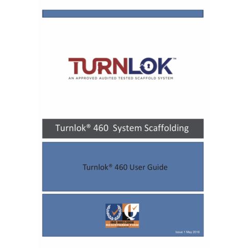 Turnlok®460 System Scaffolding
