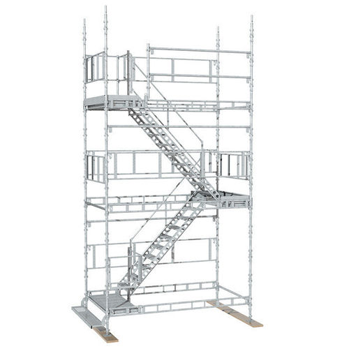 Scaffold Universal Stair Tower