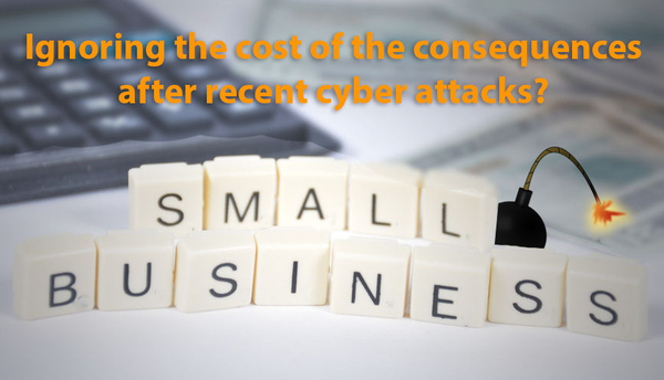 SMBs left clueless about what to spend on Cyber Security despite the risks