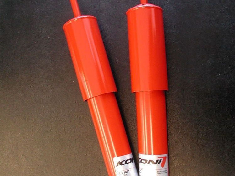 Koni Shock Absorbers - Front (per set)