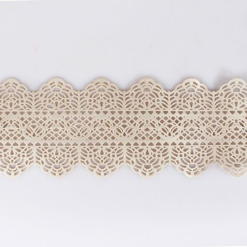 House of Cake Edible Vintage Cake Lace