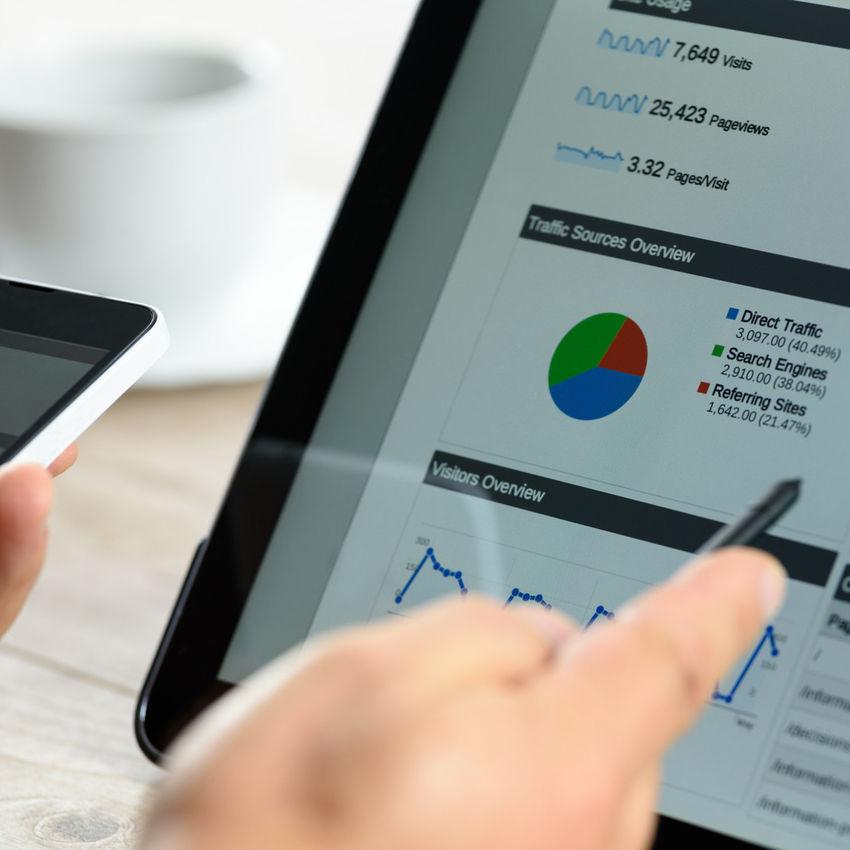 Digital Marketing Course Online, Learn Digital Marketing, Internet Marketing Course