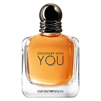 Stronger With You 100ml (Tester) By Emporio Armani