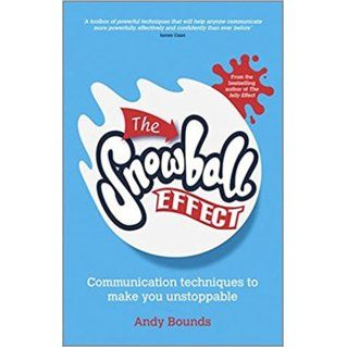Andy Bounds. The Snowball Effect. Capstone, 2013.