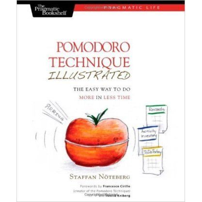 Staffan Noteberg. The Pomodoro Technique. Pragmatic Programmers