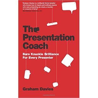 "Graham Davis. ""The Presentation Coach"""