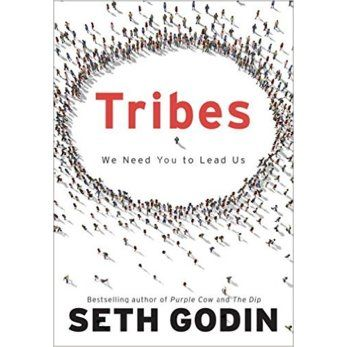 Seth Godin. Tribes: We need you to Lead us.