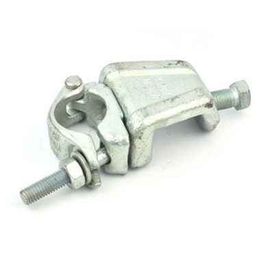 Swivel Girder Coupler