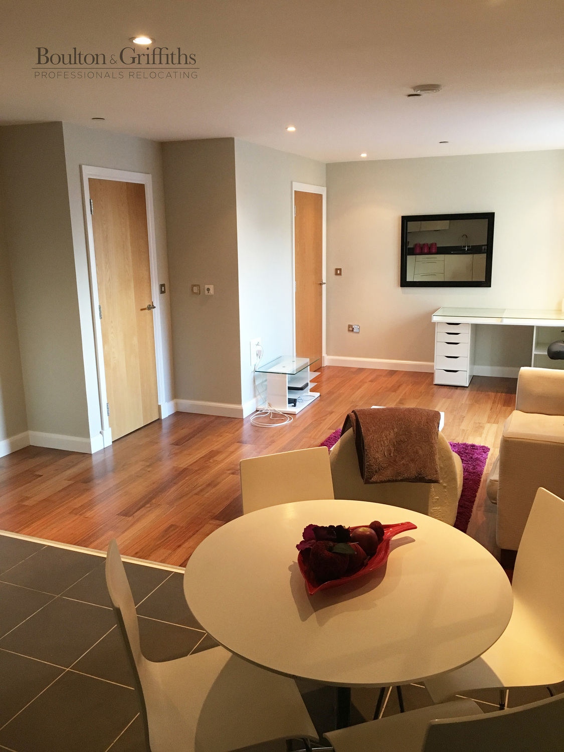 Renting In Cardiff   1 Bedroom Apartment, Cardiff City Centre Part 41