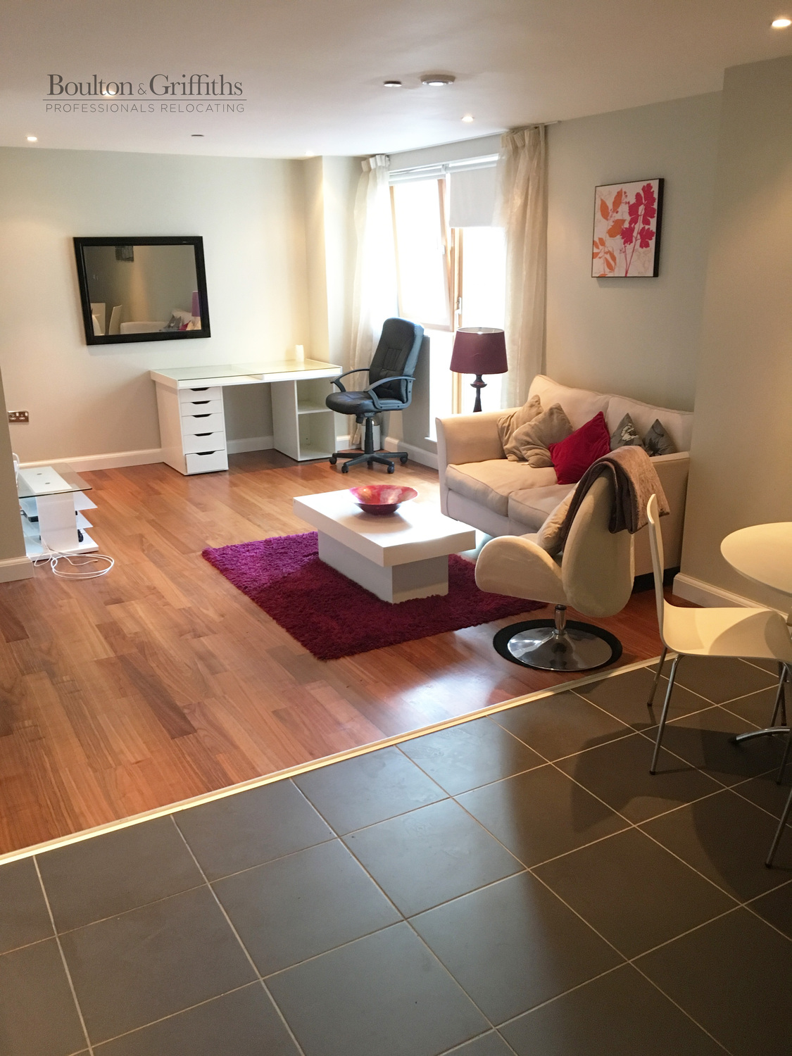 Renting In Cardiff   1 Bedroom Apartment, Cardiff City Centre Part 22