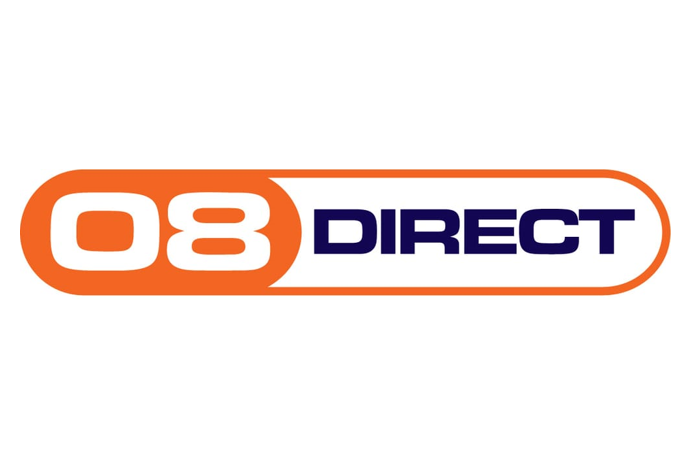 08Direct provides telephone support to ACT Cleaning Charity