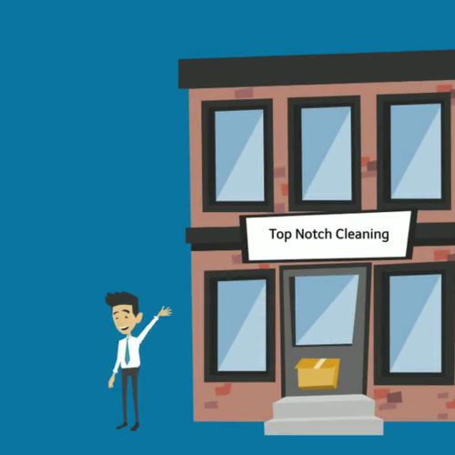 Save time and money when recruiting for cleaners.