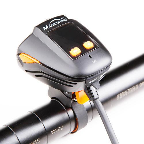 Magicshine Eagle DV Action Camera Bicycle Light