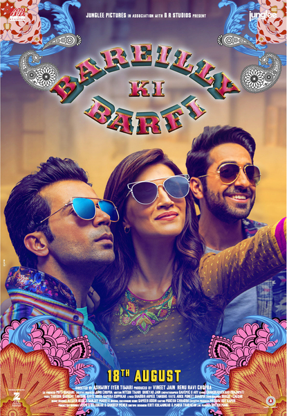 ​Enjoy the sublime romantic number, Nazm Nazm from the upcoming film, Bareilly Ki Barfi