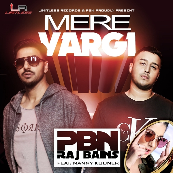 PBN and Raj Bains' New Single Adds Excitement To Dance Floors