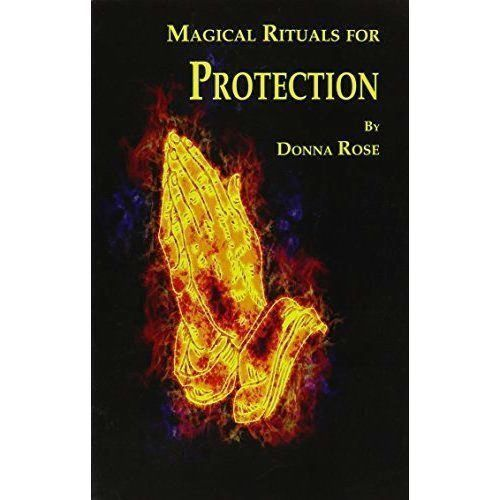 Magical Rituals for Protection Book