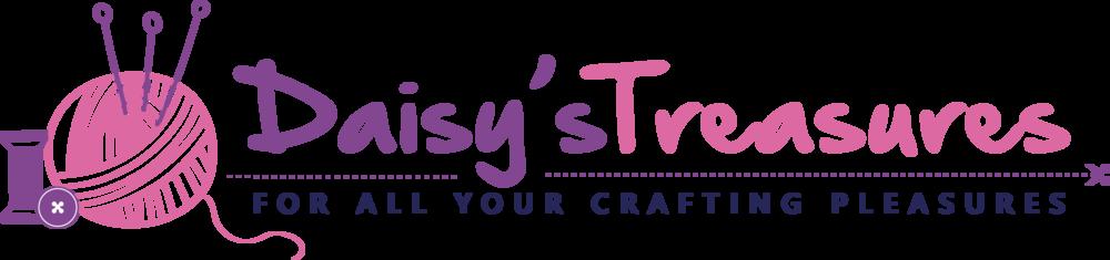 DaisysTreasures | Online Craft Supplies