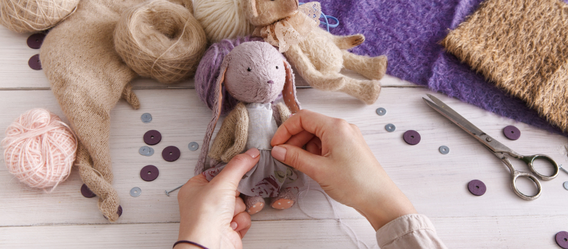 Online Craft Supplies from Daisys Treasures, Soft Toy Making Eyes and Noses, Sewing Patchwork and Quilting