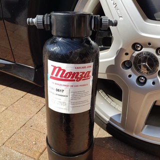 NEW!! Monza Car Wash Spot Free Water Filter