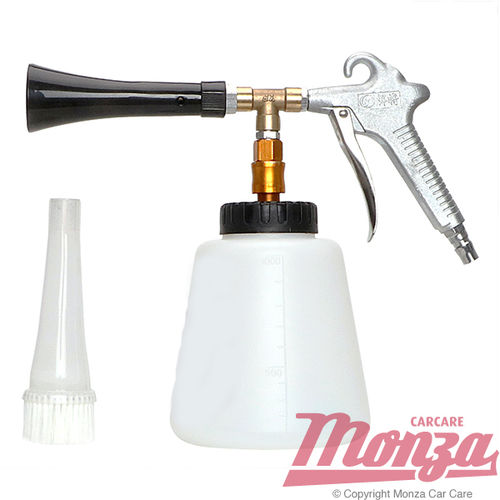Monza TORNADO Vortex Multi Surface Cleaning Gun