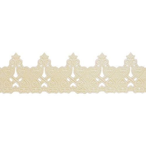Ready Made Cake Lace: Juliet