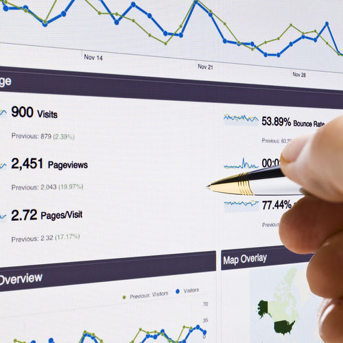 Search Engine Optimisation (SEO) Course