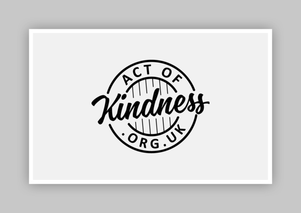 Act of Kindness - Purchase for a purpose