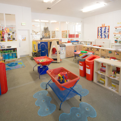 Leith nursery