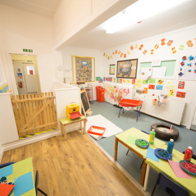Leith Nursery School, Morningside Nursery School, Edinburgh Nursery School