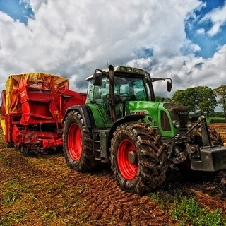 Agricultural subsidies should be re-directed, says think-tank