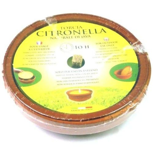 Prices Citronella Large Terracotta Pot