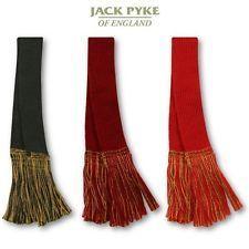 Jack Pyke Sock Garters