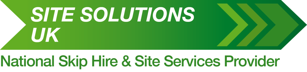 Site Solutions UK | National Plant Hire Broker | National Skip Hire