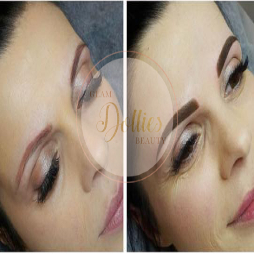 Eyebrows | Semi Permanent Makeup Artist | Semi Permanent Makeup ...