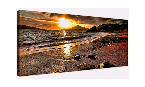 The Perfect Guideline for Gifting a Fantastic Personalised Canvas Print