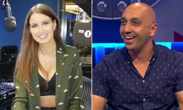 BBC sacks Asian Network DJ Tommy Sandhu over 'anti Pakistani and lewd comments'‬