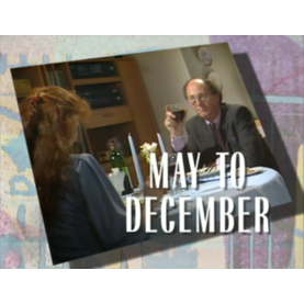May To December DVD Series One to Six Complete! Anton Rodgers (1989-94)